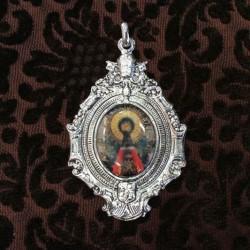 Colgante foto Virgen